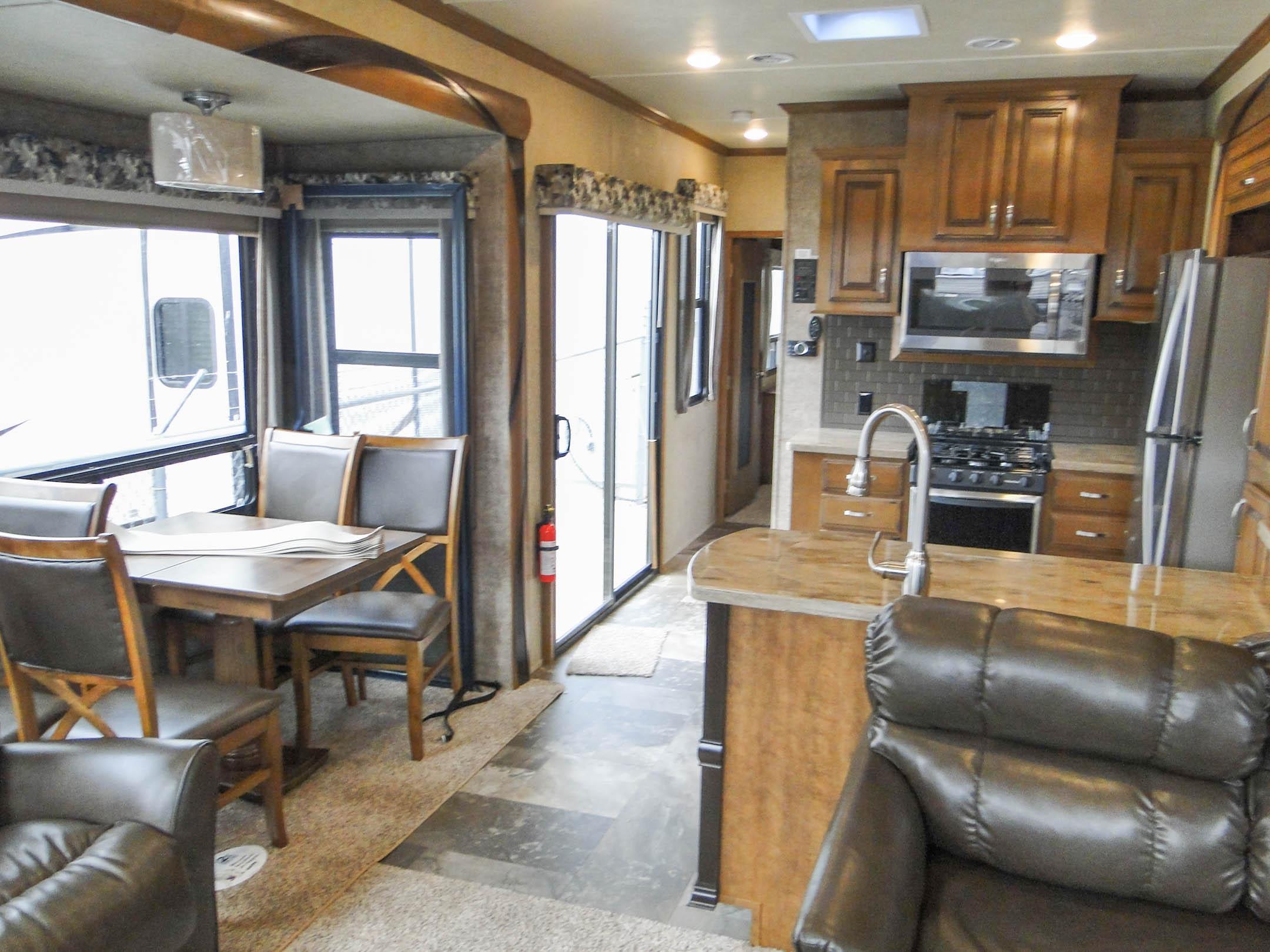 Forest River Cedar Creek Cottage ∣ Rv Wholesale Superstore