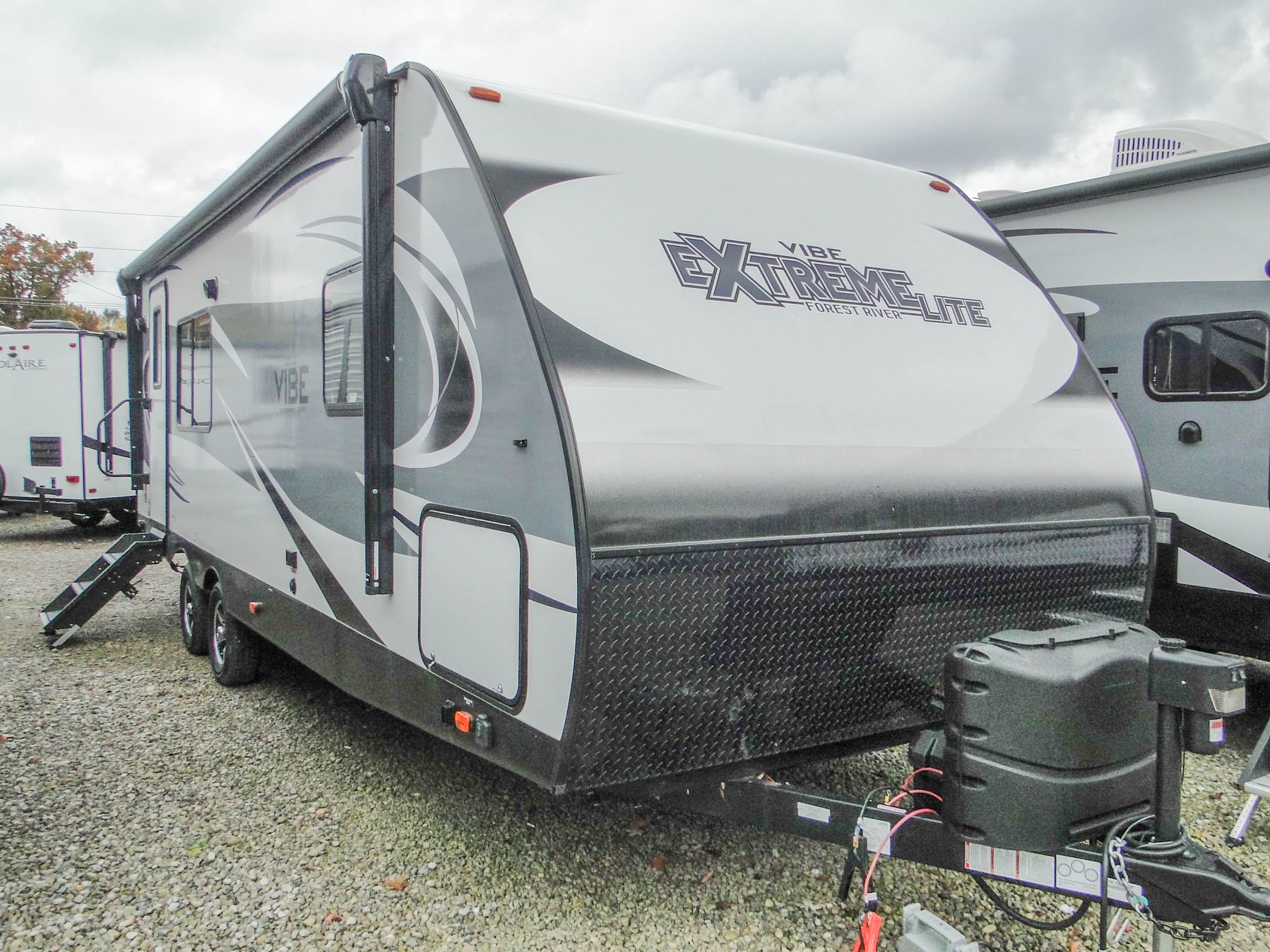 Forest River Vibe Extreme Lite ∣ Rv Wholesale Superstore