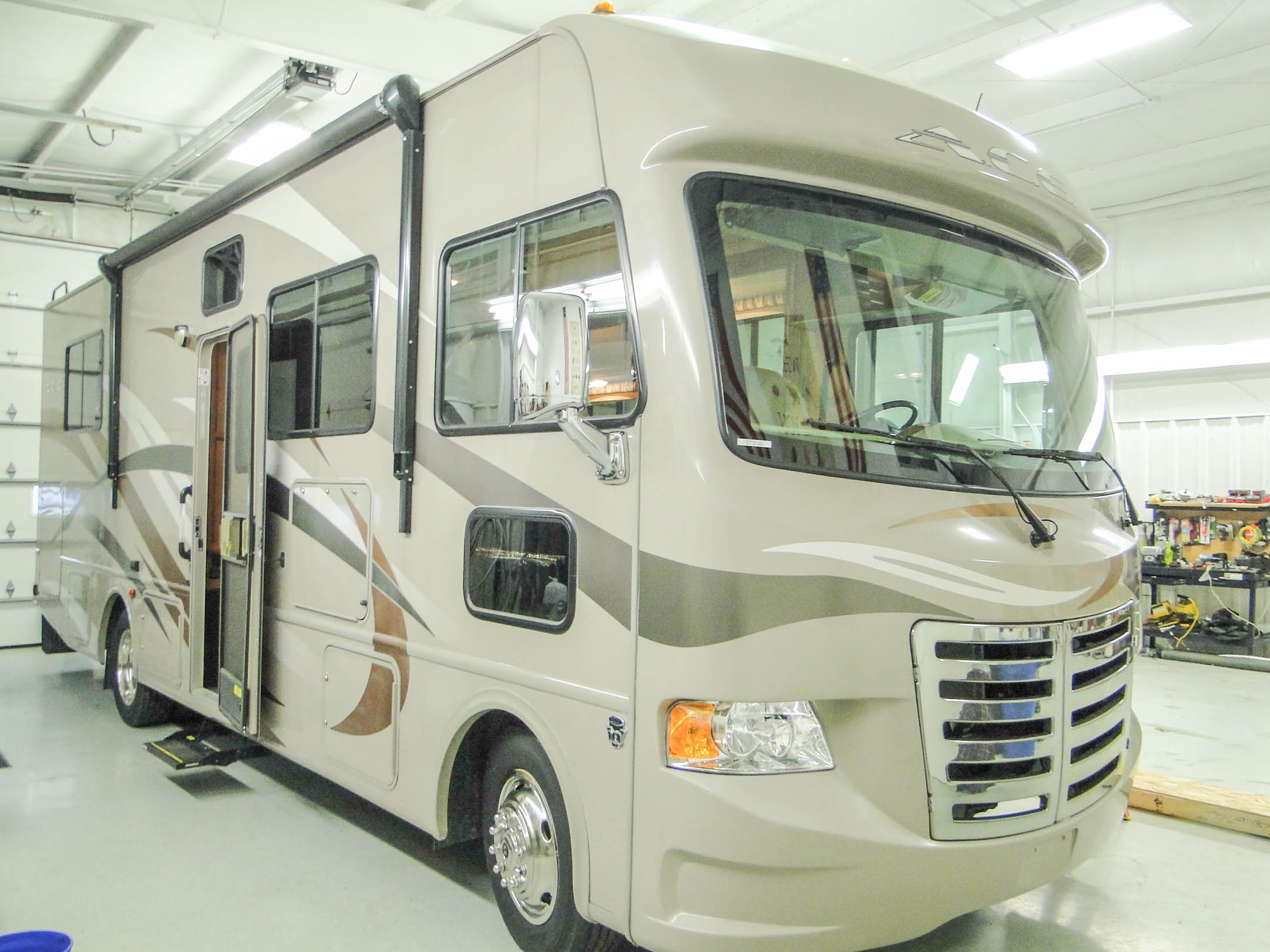 Thor Motor Coach ACE ∣ RV Wholesale Superstore
