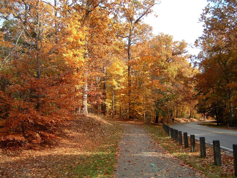 ohio fall recreation