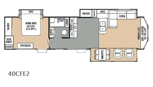 cedar creek cottage 40cfe2 floorplan