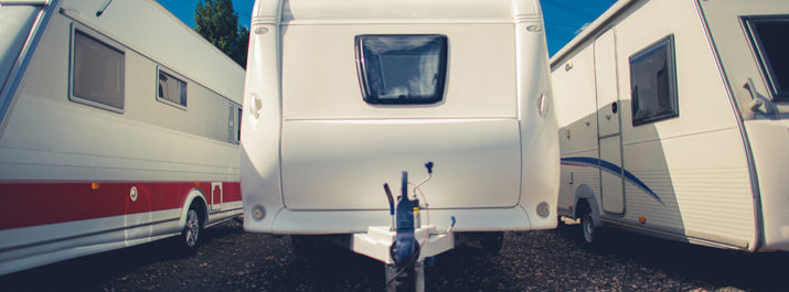 New RVer's Guide to Different Types of RVs