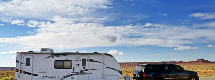 Understanding RV Load Limits to Avoid Overloading Your RV