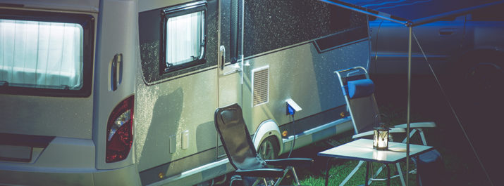 RV Security Tips: Stay Safe on the Road & At the Campgrounds