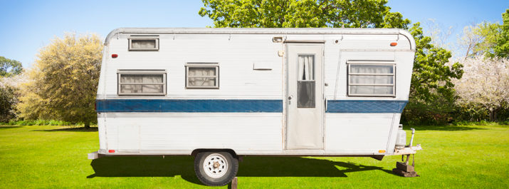 The Appeal of Vintage RVs