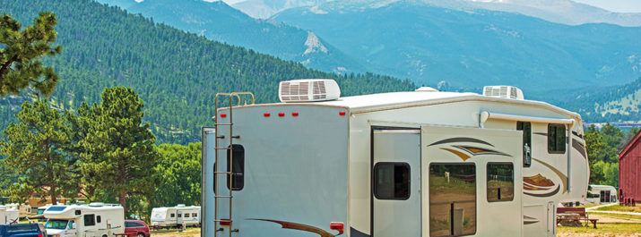 Do You Need to Use an RV Slide Out Stabilizer?