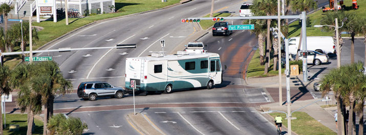 What is an RV Toad & How Is It Beneficial?