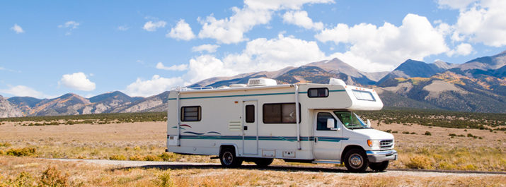 The Advantages of an RV Vacation for You & Your Family