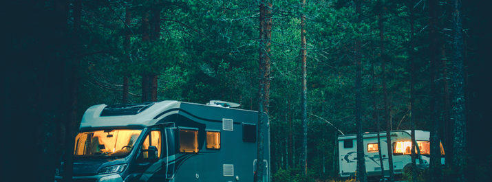 What is Boondocking & Other Frequently Asked Boondocking Questions