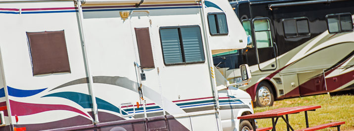 New to the Campground? Make Sure You Know Proper RV Camping Etiquette!