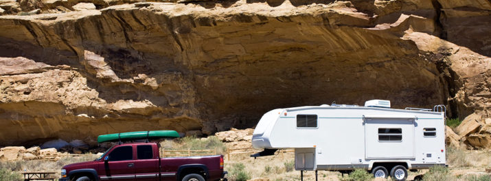Camping on Public Land: Enjoying Our Beautiful National & State Parks