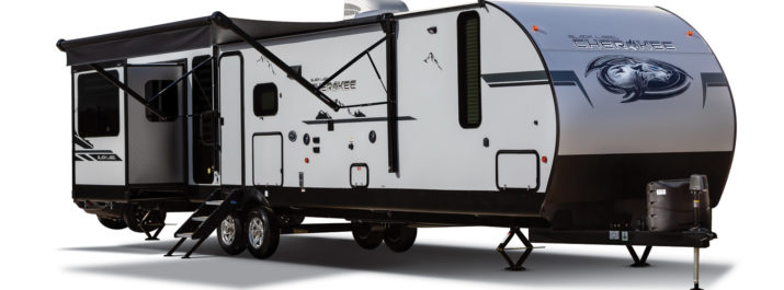 RV Spotlight: 2020 Cherokee RV Featuring the New Juice Pack