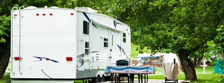 What Are the Most Common RV Expenses an RVer Should Plan in Their Budget?