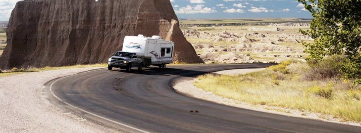 Towing an RV: A Starter Guide for Buying a Tow Vehicle