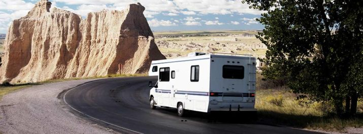 3 RV Travel Routes Every RV Owner Should Experience