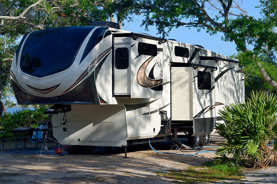 Best RV Accessories for a New RV Owners