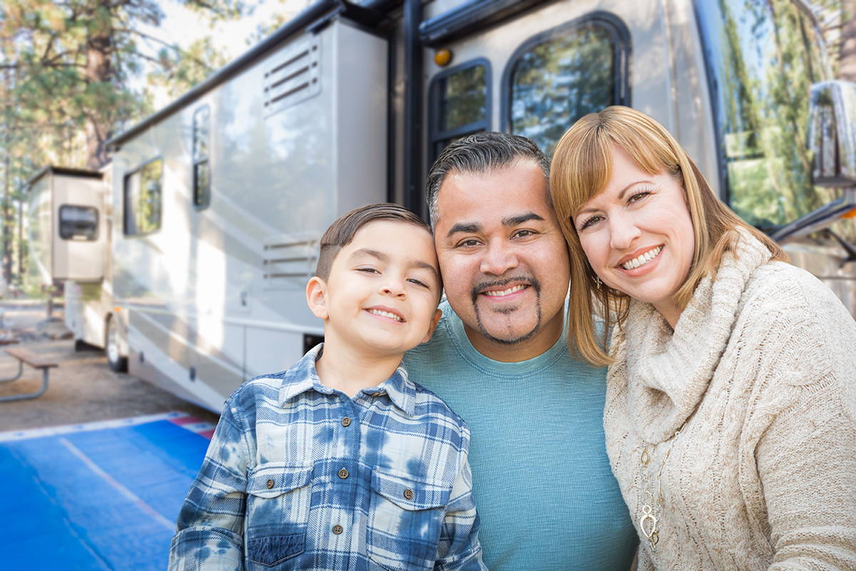 How to Know When It's Time for an RV Upgrade