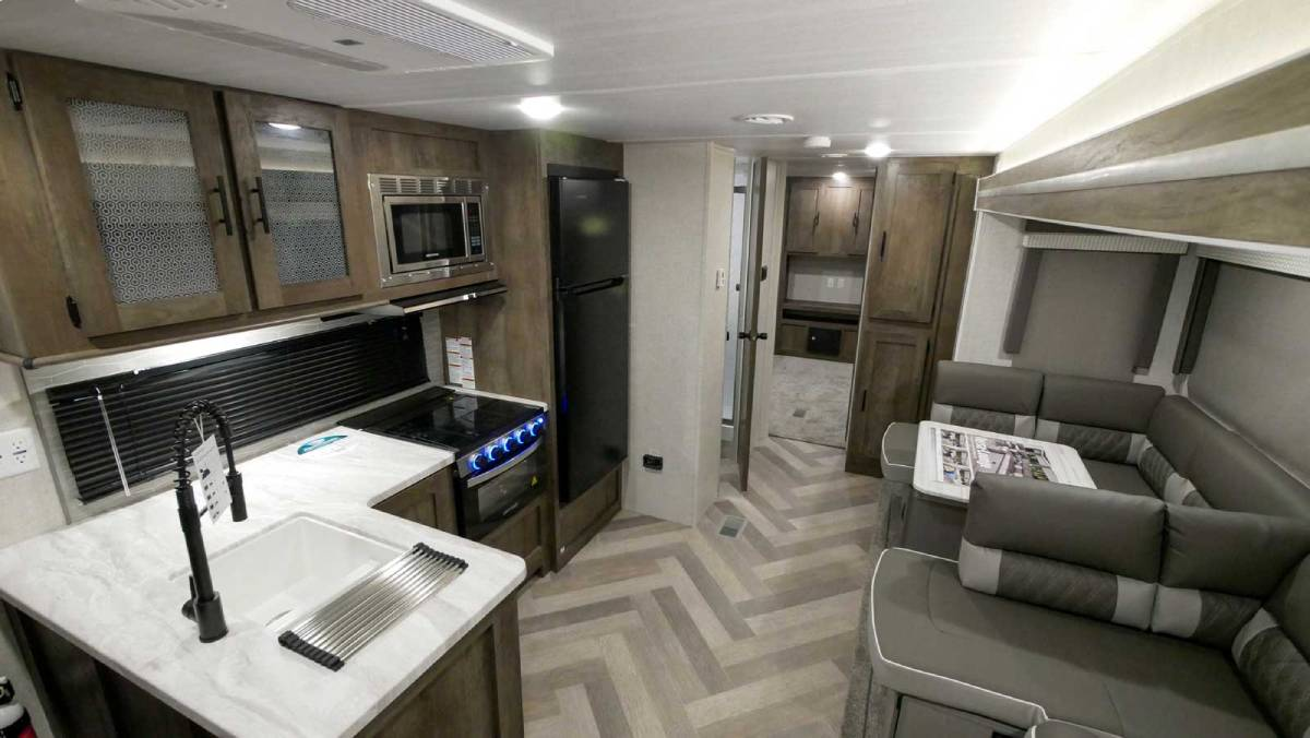 Why a New 2021 Wildwood RV Is a Great Choice for Your Upgrade or First RV