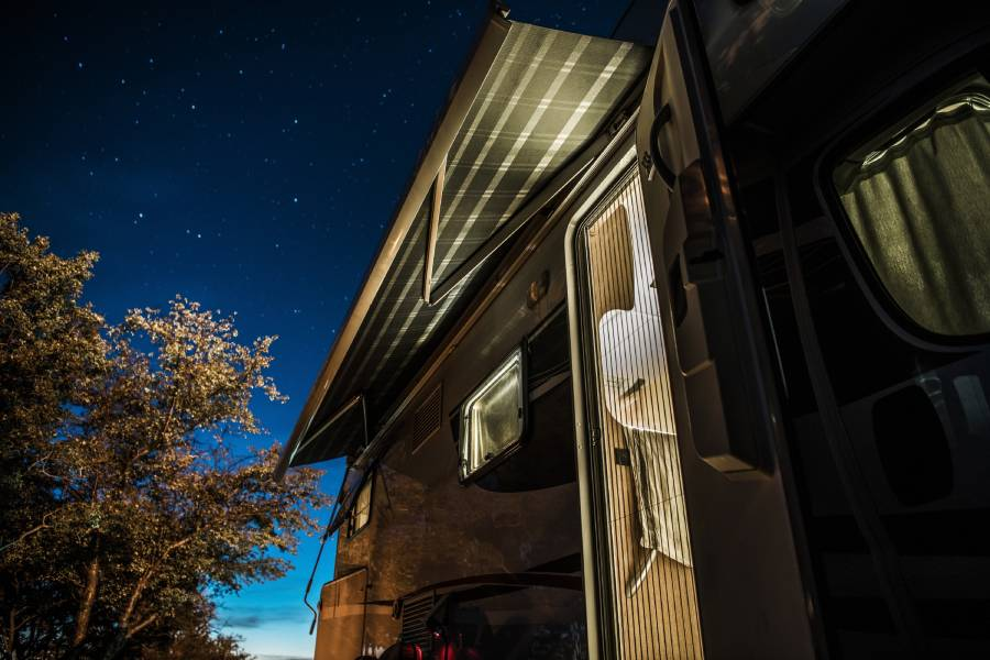 Tips to Prevent RV Theft & Stolen Items