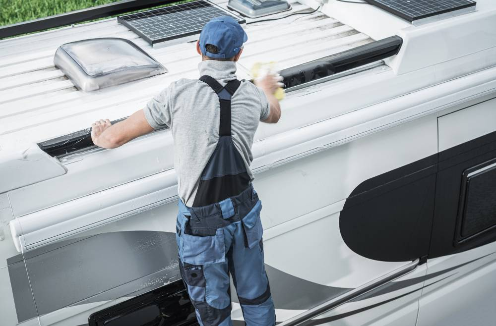 Can You Have an Eco-Friendly RV? Tips for Green RV Living