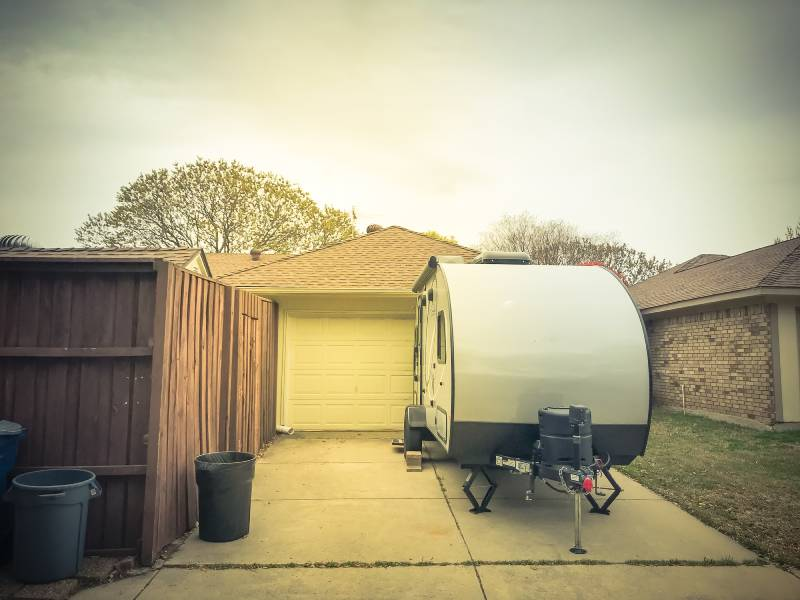 Guide to RV Storage for New RV Owners