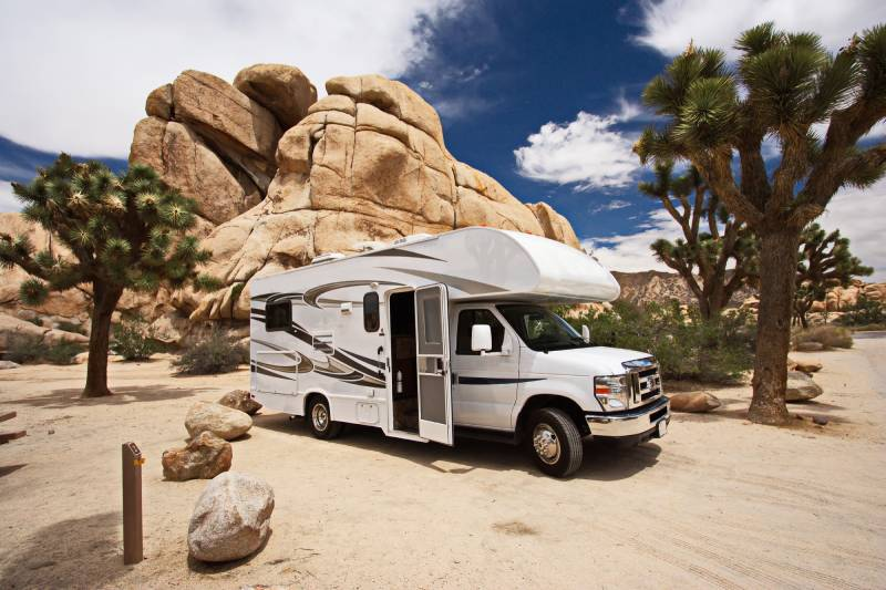 RV Cooling Tips for the Upcoming Camping Season