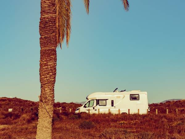 5 Mistakes to Avoid on Your First RV Trip